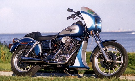 1994 FXDL Dyna Low Rider